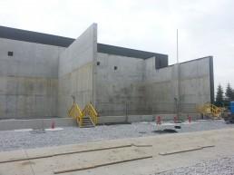 Ballynahulla 220KV Substation