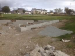 New Ross Amphitheatre